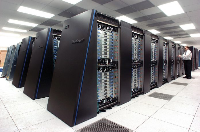 5 Most Powerful Supercomputers in the World