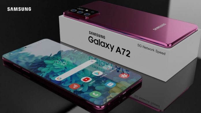 Samsung Galaxy A72 Specs, Price and Overview